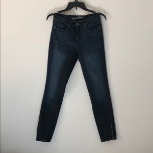 Universal Threads High Rise Jeans